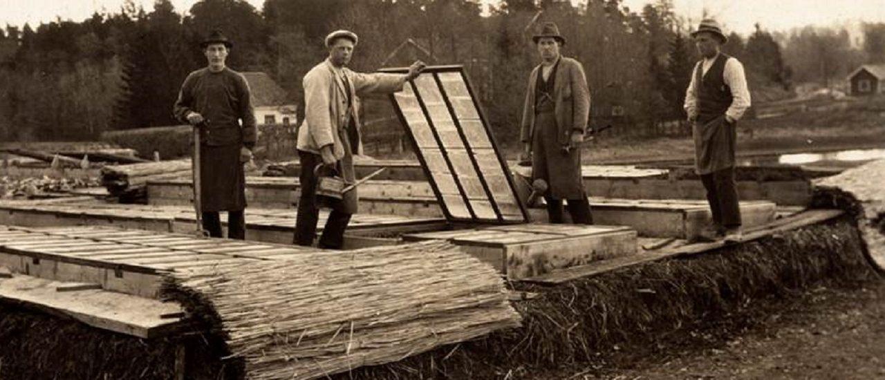 Västra Södermanlands Gartnersällskap 1876-2016